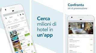 App Trivago