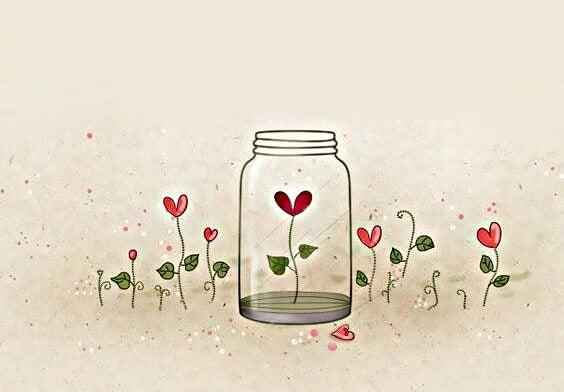 amar no es sinonimo de sufrir