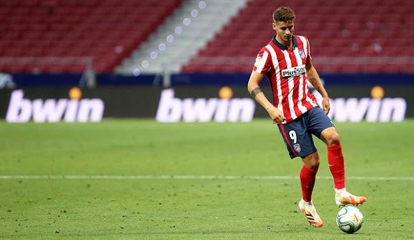 Oficial: Atlético de Madrid, Morata jugará cedido en la Juventus la temporada 2021/2022