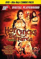 Hot Chicks Big Fangs xXx (2015)
