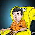 Setya Novanto Tak Rela Melepaskan Kedua Jabatannya