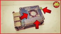 Power HAT Board (con ventola programmabile e 2× output 5V) per Raspberry Pi