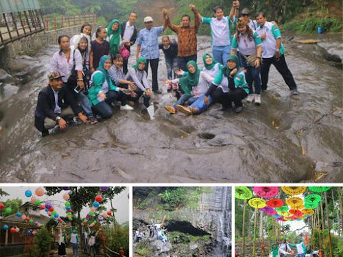 Wisata Batu Mahpar Tasikmalaya