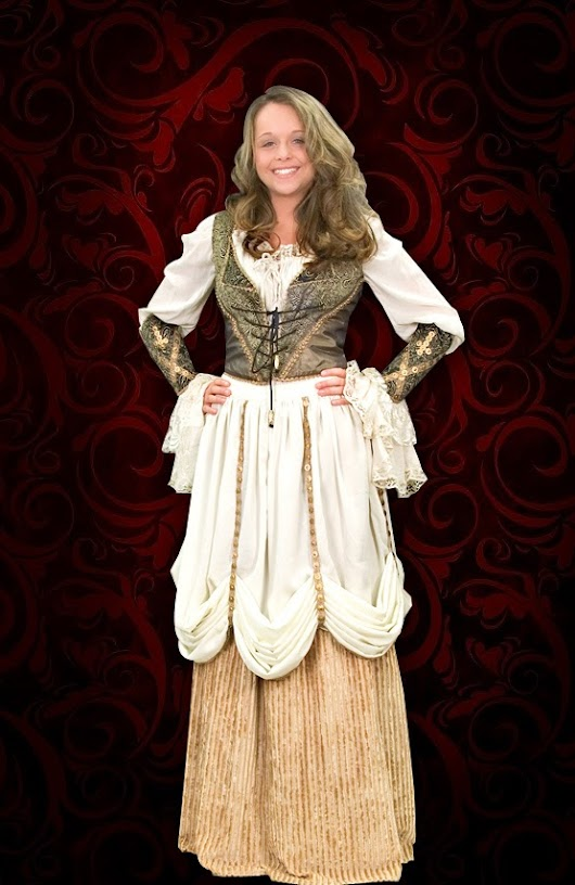 10 Best Must Have Renaissance Costumes & Clothing