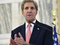 US Secretary of State John Kerry will meet Saudi Foreign Minister in London