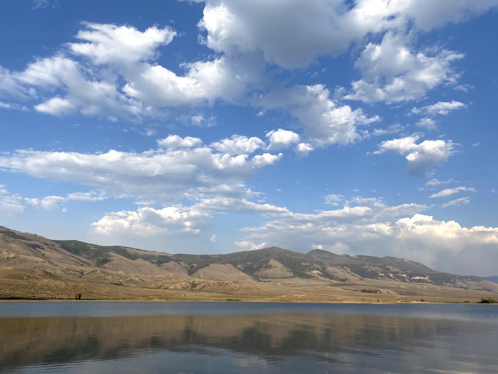 Colorado Skyline | biblio-style.com