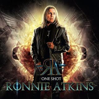 """Ο δίσκος του Ronnie Atkins """"One Shot"""""""