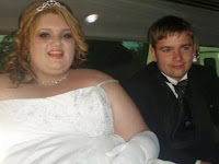 Gadis Gendut Dengan Bobot 200 Kilogram Ini Banjir Hinaan Sampai Menikah, 5 Tahun Kemudian Ia Berubah Menjadi 'Bidadari Cantik'
