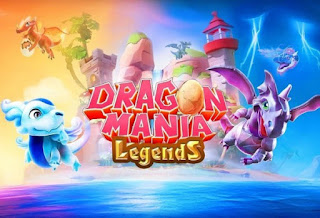 Download Dragon Mania Legends Mod Apk