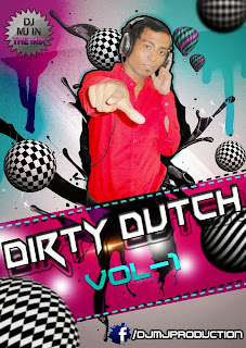 DIRTY DUTCH VOL.01 - DJ MJ
