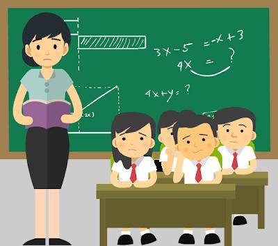 Terbaru Soal UTS SD Semester 1 Kelas 1, 2, 3, 4, 5, dan 6 Tahun 2017/2018
