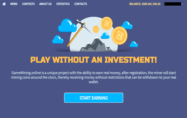 Gamemining Online Review 2019 : Payment Proof