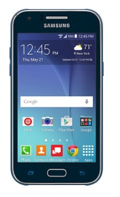 Samsung Galaxy J1 SM-J100ML