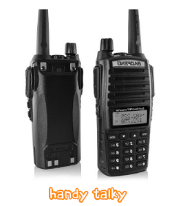 gambar dari alat komunikasi modern Handy Talky