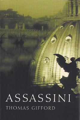 Assassini - Thomas Gifford (1990)