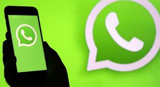 Beginilah Cara Mengetahui Apakah Whatsapp WA Disadap Orang Lain, Waspada!