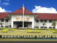 Pengumuman Hasil Seleksi SKD Kompetensi Dasar IPDN 2019-2020