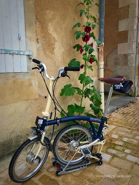 French Village Diaries Poitiers Insolite