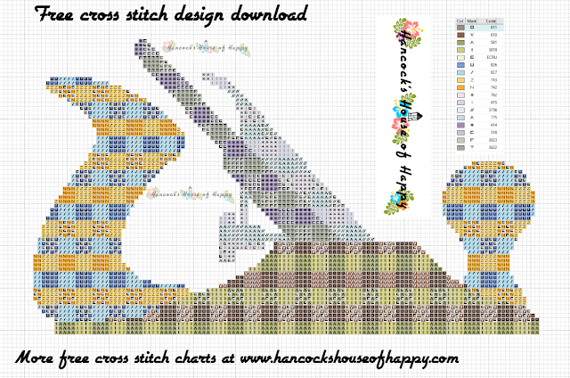 Wallpaper Pattern Tool Silhouette Cross Stitch Pattern. Free Wood Plane Cross Stitch Design