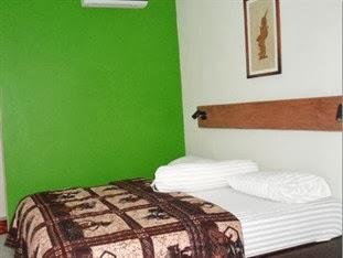 pondok wayang guest house hotel murah daerah pangandaran