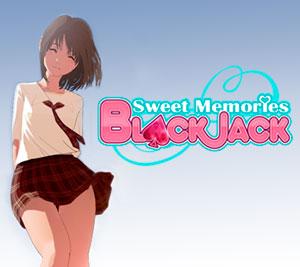 Rom Sweet Memories BlackJack 3DS