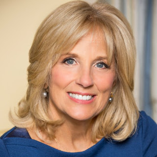 Joe Biden's wife Jill Biden
