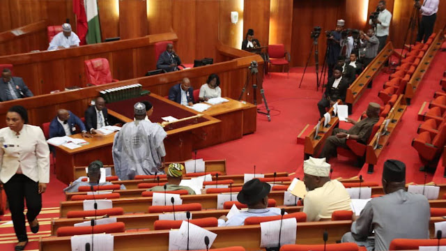 National Assembly bows to pressure, drops media restrictions