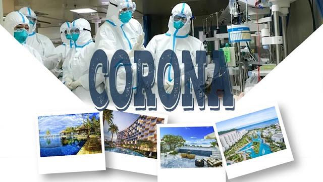 bất động sản thời corona