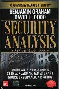 Security Analysis Book Pdf