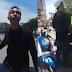 Tidak Menggunakan Helm, STNK dan SIM, Seorang Pria Memarahi Polisi Saat Ditilang Polisi