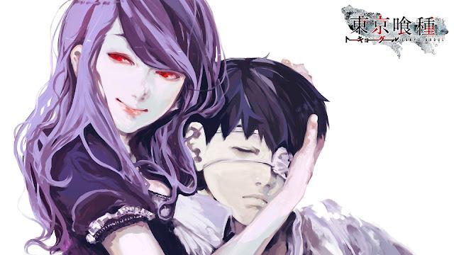 Tokyo Ghoul Season 5: Informasi Terbaru Ada di Sini