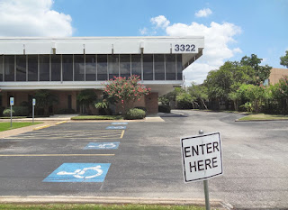 3322 Richmond Ave - 2-floor Office - Retail Building - Upper Kirby Houston, TX 77098