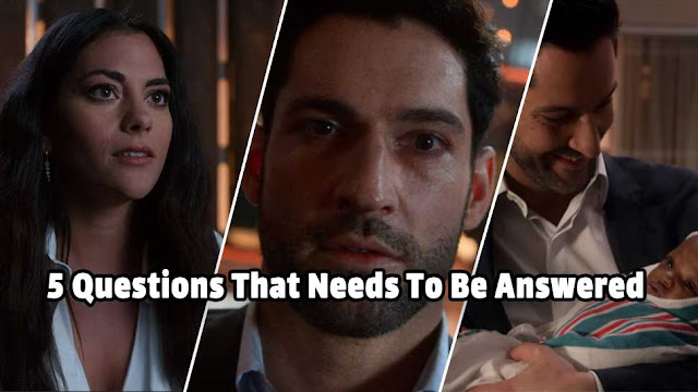 5 Questions That Lucifer Season 5 needs to Answer