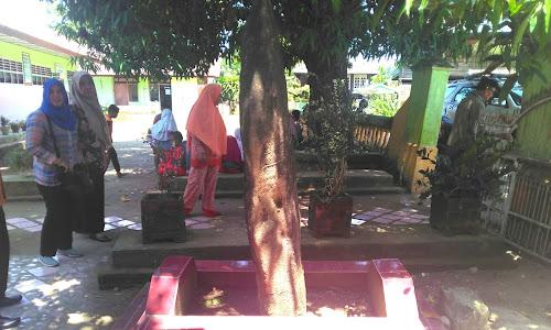 Makam La Tenrisumpala Arung Laboso, Mangkoso, Kec. Soppeng Riaja