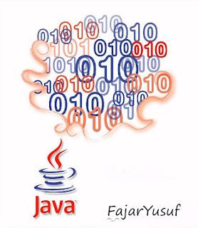 Memahami Konsep Dasar Bahasa Program Java