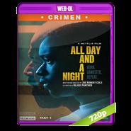 Todo el día y una noche (2020) WEB-DL 720p Latino