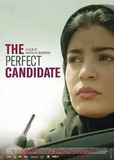 مشاهدة مشاهدة فيلم المرشحة المثالية 2019