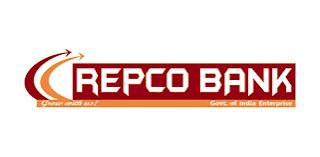 REPCO Bank Jr Asst/ Clerk Admit Card 2019