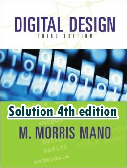 Digital Design 4th Edition Pdf