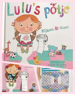 Lulu's potje | Speelgoed Reviews