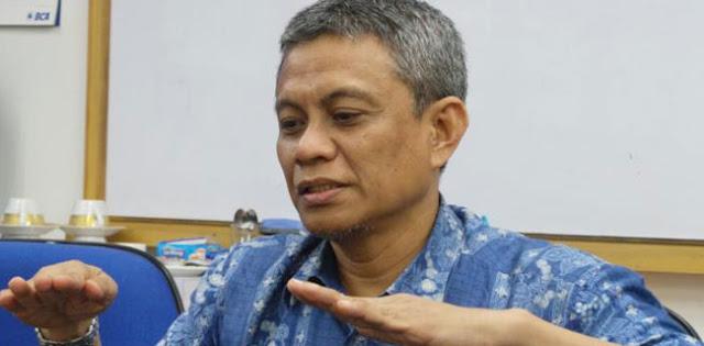 Didik J Rachbini: Jokowi Tak Mungkin Terbitkan Perppu KPK