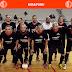 Copa Lance Livre - Veteranos: Uirapuru vence. Elle e Atlanta Vila tem chances no 2º turno