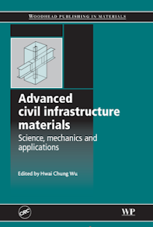 Advanced civil infrastructure materials By Hwai Chung Wu
