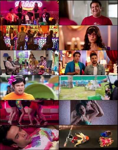 Mastizaade 2016 Full HD 1080p BluRay 5.1 Hindi Movie Download
