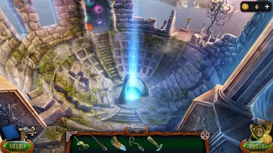 открылся вход в локацию остров в игре затерянные земли 4 скиталец