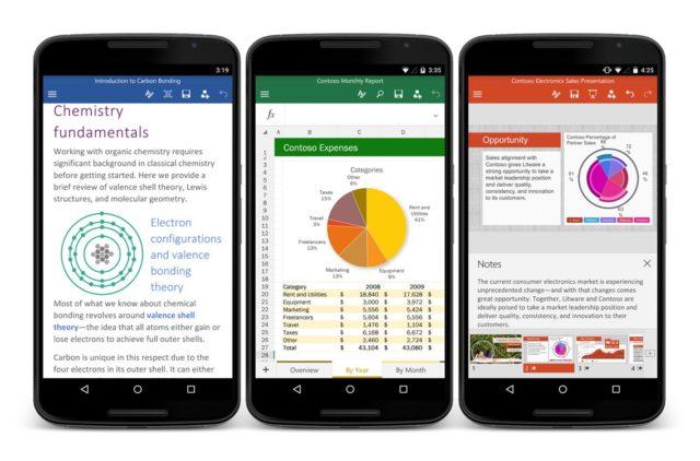 Aplikasi Android Terbaik untuk Karyawan