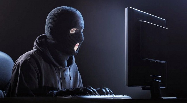 Situs Tribrata News Polri di Hack