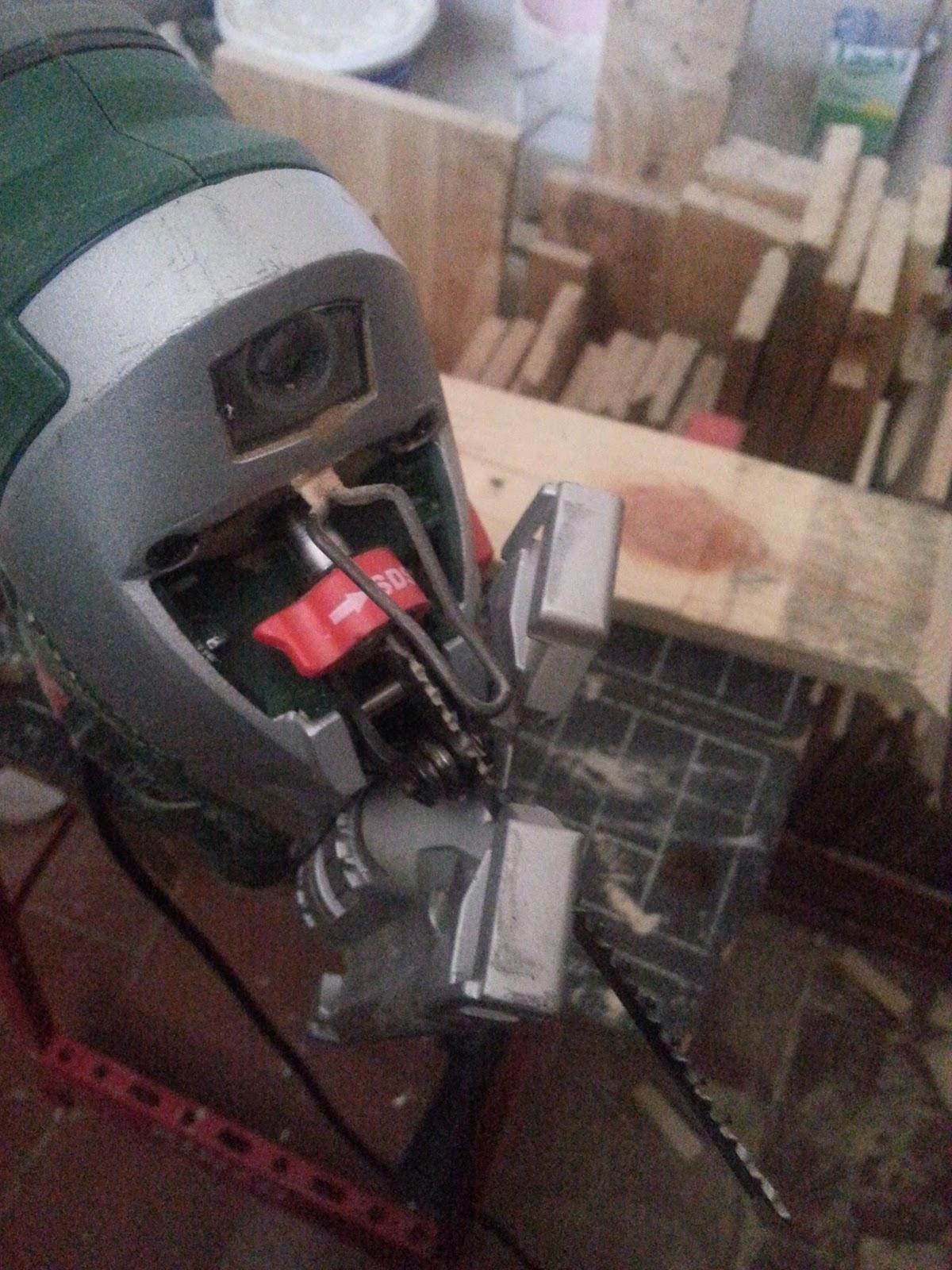 Crea construye recicla y restaura: Como hice un cuadro expositor con ...