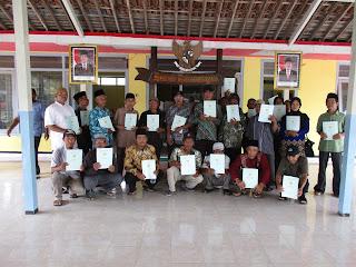 Pemerintah Desa Temenggungan Udanawu Blitar