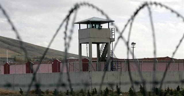 Απίστευτο: Αλβανοί κρατούμενοι ξυλοκόπησαν σωφρονιστικό υπάλληλο στις φυλακές Κορυδαλλού!